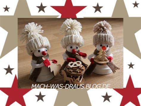 bastelideen winter erwachsene basteln mit kindern weihnachten iskanje basteln