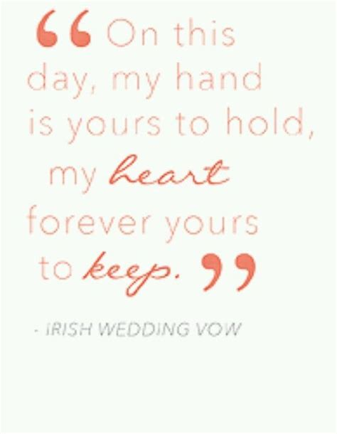 Best Of Wedding Vows Quotes Tagalog  Wedding Card