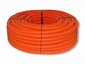 Elektro Online Shop 24 : elektro kabelschutz leerrohr m32 halogenfrei 25 meter ~ Watch28wear.com Haus und Dekorationen