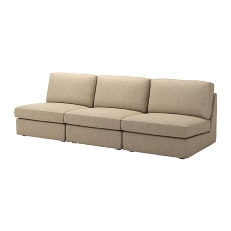 ikea kivik 3 seat sofa cover kivik three seat sofa combination isunda beige ikea