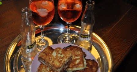 mozzarella in carrozza venezia chef ma non impegna la mozzarella in carrozza come si