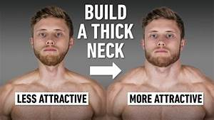 How To Build Up Neck Muscles