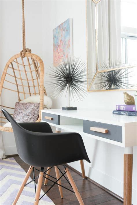 deco chambre moderne design idées déco pour une chambre ado fille design et moderne