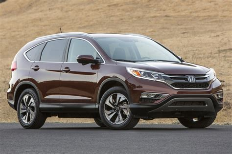 Honda cr v 2015 price used. Used 2015 Honda CR-V for sale - Pricing & Features   Edmunds