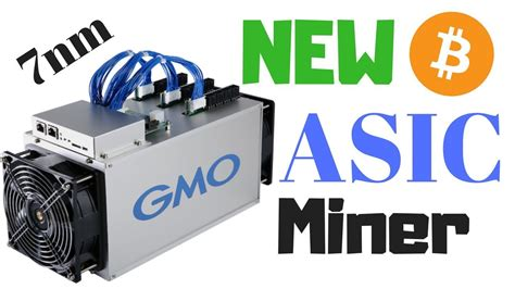 Once you have the utility companies' prices, you can use a mining profitability calculator to estimate any bitcoin asic miner's. New 2018 GMO B2 Bitcoin ASIC Miner Launched! - First 7nm ASIC Miner - YouTube