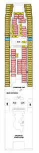 deck plan for rhapsody of the seas iglucruise com