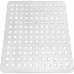 interdesign sink mat clear in sink mats