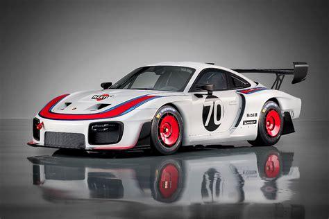 2019 Porsche 935 Race Car