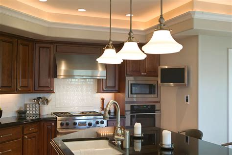 custom kitchen lighting custom kitchen lighting home contemporary lighting 5 3063