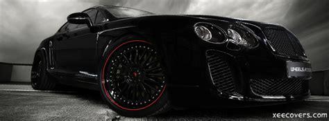 Black Luxury Car Fb Cover Photo  Xee Fb Covers