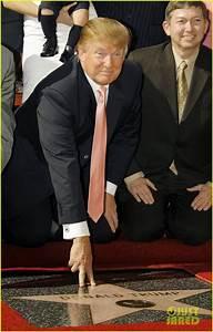 Donald Trump's Hollywood Star Vandal Speaks Out, Explains ...