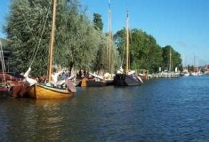 Heeg Well by Top Cing Destinations In Netherlands Cing Tourist