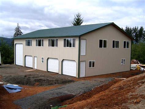 pole barn house post frame home spotlats
