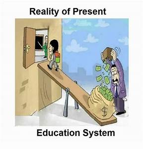 current education system in india essay