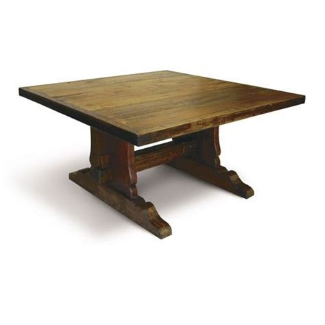 square standard height dining table   google