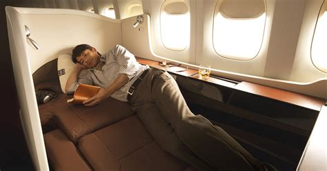 First Class (Inflight and Lounge Services) - JAL ...