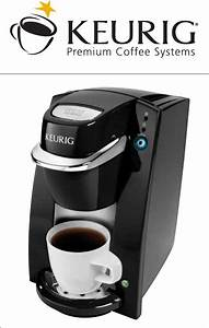 Keurig Coffeemaker B30 User Guide