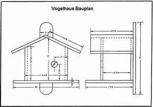 Vogelhaus Bauen Anleitung : vogelhaus bauen bauplan balkon pinterest vogelhaus ~ Michelbontemps.com Haus und Dekorationen