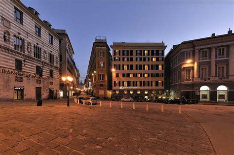 Hotel Genova Best Western Hotel In Genoa Bw Hotel Metropoli Genoa