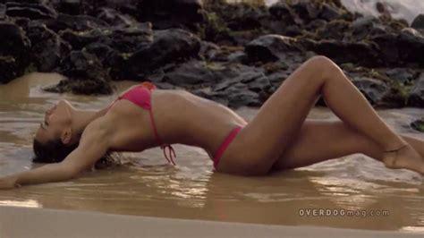 Irina Shayk In Bikini Youtube