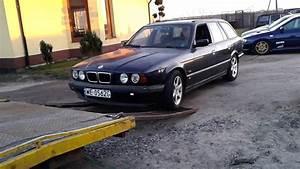 Bmw 525 Tds E34 : bmw e34 525 tds start up loud diesel youtube ~ Melissatoandfro.com Idées de Décoration