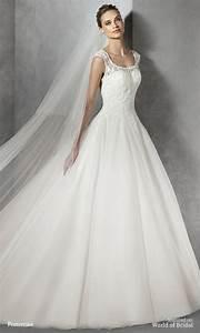 pronovias bridal 2016 wedding dresses part 3 With pronovias wedding dresses 2016