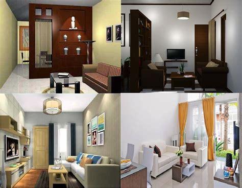 lihat desain ruangan rumah minimalis type  rumahaku net
