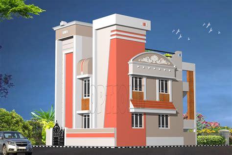 exterior house elevation gharexpert