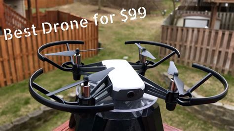 dji tello drone full review  video samples youtube