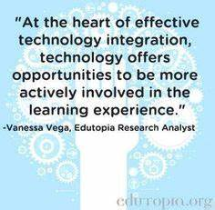 TECHNOLOGY QUOTES FOR EDUCATION image quotes at ...