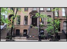 66 de Perry Street, la casa de Carrie Bradshaw – Historias