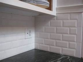 beveled subway tiles corner google search ideas for a