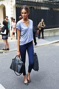 How to Wear Cropped Pants Like a Celebrity u2013 Glam Radar