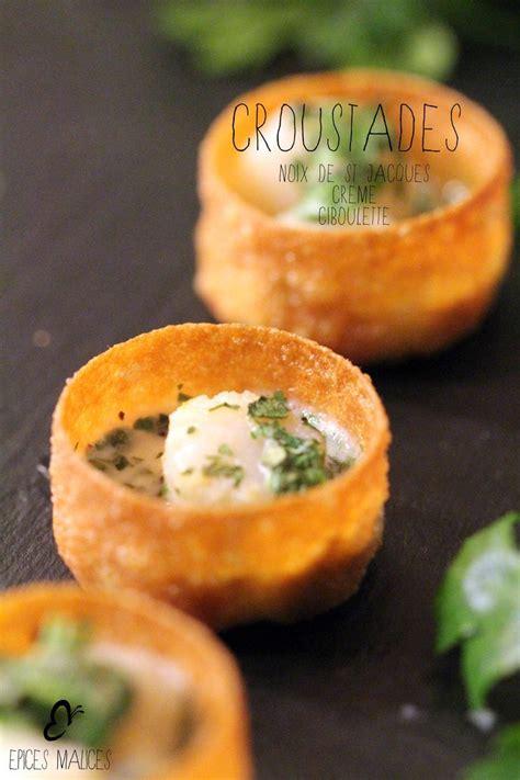 cuisine st jacques 35 best hapjes schaaldieren coquilles images on