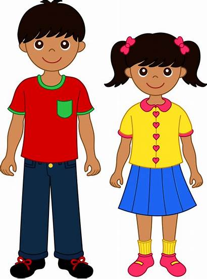 Children Clipart Cartoon Clipartion