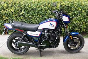 1986 Cb700sc Nighthawk S For Sale In San Mateo  California