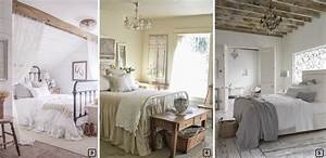 une chambre style campagne chic en 7 etapes bnbstaging With deco campagne chic chambre