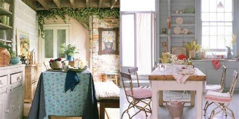 Interni Provenzali - come arredare una casa in perfetto stile provenzale
