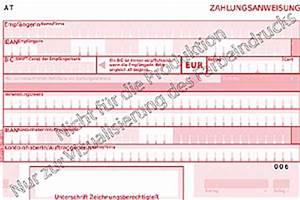 Prüfziffer Iban Berechnen : codes f r neue zahlungsbelege salzburg magazin ~ Themetempest.com Abrechnung