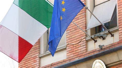 Consolato Italiano In consolati e comuni nuovo servizio variazioni anagrafiche