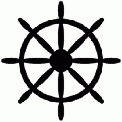 Boat Steering Wheel Clipart Free by Nautical Steering Wheel Clipart