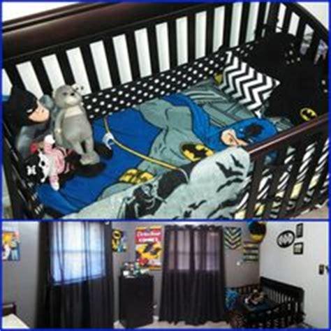 Batman Crib Bedding Sets by 1000 Ideas About Batman Nursery On Batman