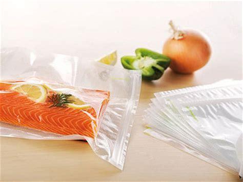 sacs sous vide de cuisson sac sous vide emballage sous
