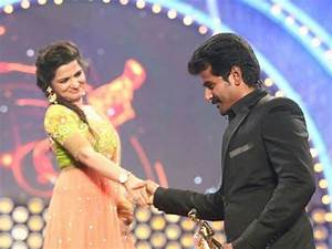 Vijay Awards 2014: Controversial Statement Twisted By The ...