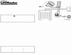 Chamberlain Garage Door Opener 990lm User Guide
