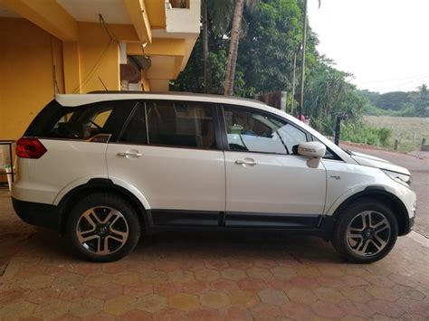 reviews   tata hexa owner quora