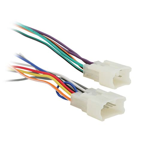 Speaker Wiring Harnes by Autostereo Car Stereo Radio Fascia Facia Panel