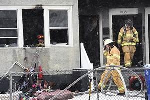 St. Paul: 1 killed in fire, 2 children missing, three ...