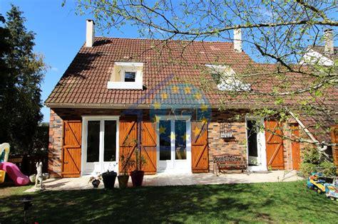 maison a vendre mantes la mantes la ville domaine de la vall 233 e vente maison 7 pi 232 ces 136m2 273 000 r 233 f 202159
