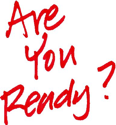 Are You Ready? Airō
